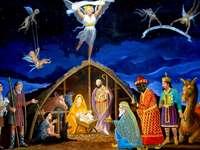 Η γέννηση του Χριστού 1