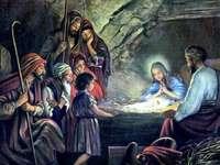Η γέννηση του Χριστού 2