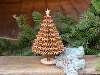Χριστουγεννιάτικο δέντρο του Μπαρτέκ