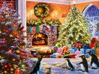салон по празници