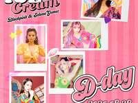 Сладолед BLACKPINK Ft Selena Gomez D-Day !!!