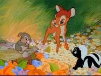 Bambi II ...