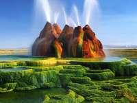 paisagem fabulosa