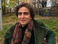 Jonas Noah Vasquez