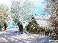 tél vidéken