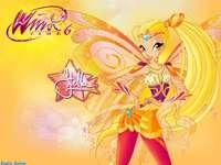 Winx Club Stella Bloomix