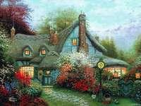 casa favolosa