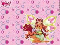 Winx Club Layla Enchantix