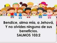 SALMOS 23: 1