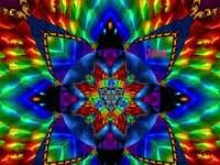 Kaléidoscope.