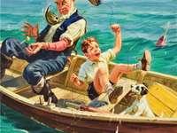 pesca pazza