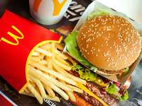 Free McDonald's
