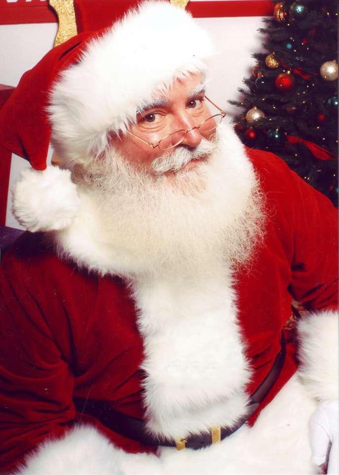 père Noël - Nous attendions le Père Noël (4×6)