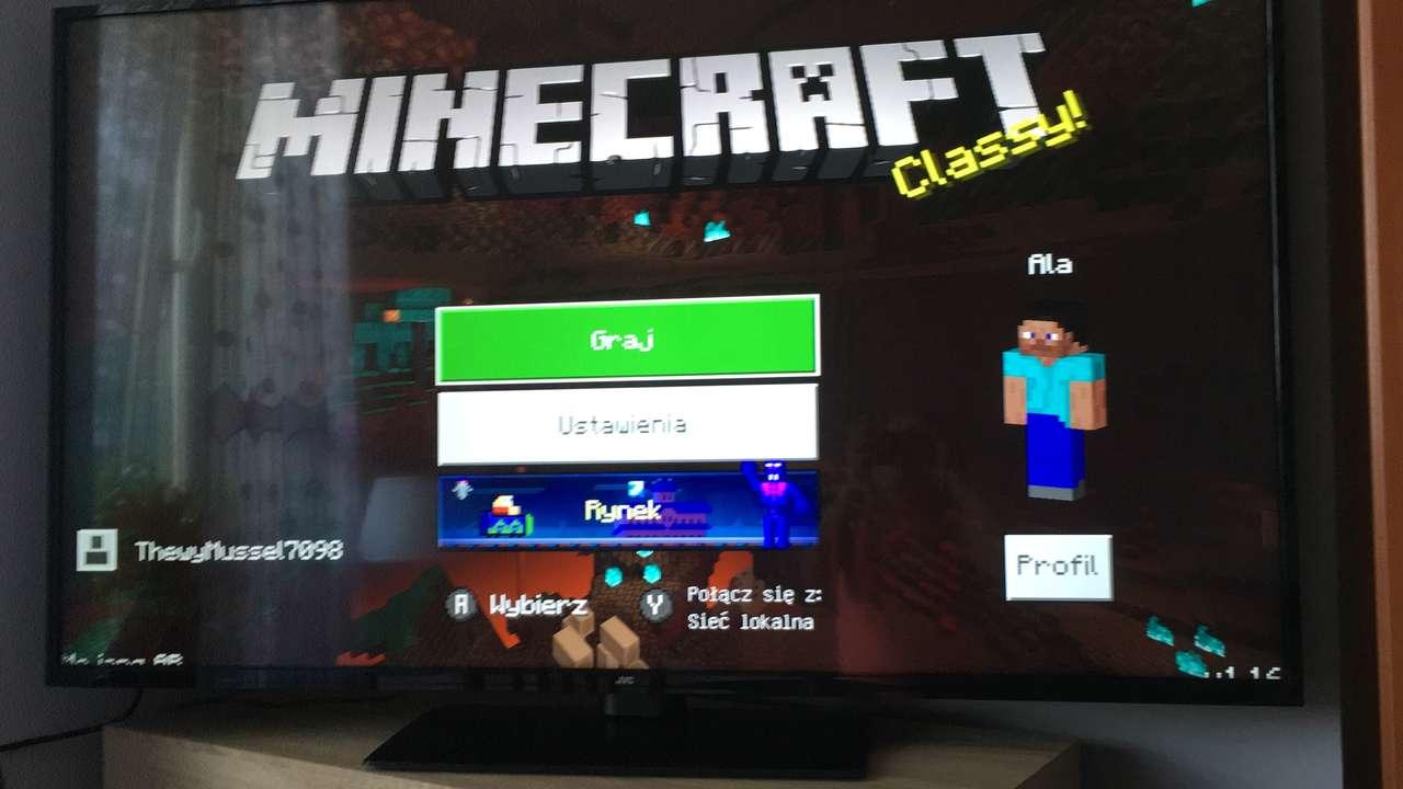 Csak Minecraft Minecraft - Csak a Minecraftnak mondom (8×5)