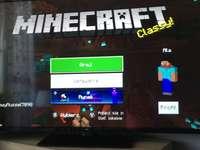 Minecraft μόνο Minecraft