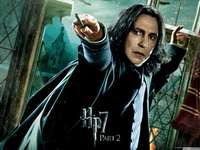Toujours snape