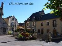 Шамбон сюр Лак
