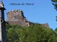 Zamek Murol