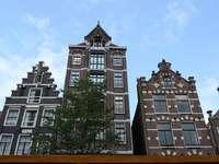 case din Amsterdam