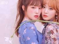 Sakura e Yena