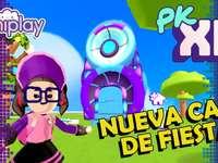 PK XD - plná hra