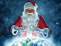père Noël.