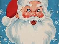 kašpárek nebo Santa Klaus