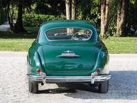 AR 1900 купе 1952 Италия