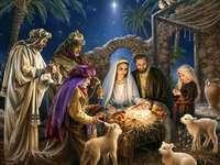PESEBRE JEZUS