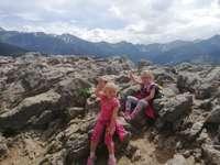 Montañas Tatra - Ola y Ala de vacaciones