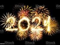 2021 νέο έτος