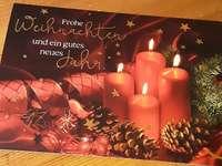 Życzenia świąteczne ...