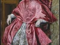 Kardynał (obraz El Greca)