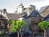 Aubrac Aveyron