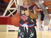 Samuel basketbal
