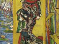 Japonaiserie (målningar av Vincent van Gogh)