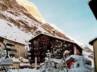 Zermatt, Svájc