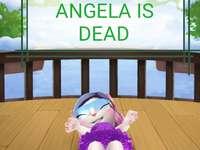 ANGELA MEA VORBITOR # 13