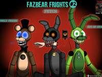 FAZBEAR FRIGT # 2