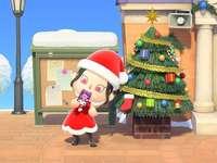 Veselé Vánoce Itachi !!!