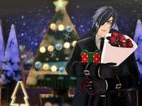 Mitsu t'offre de jolis cadeaux de Noël