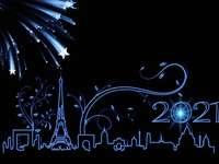 Vykročme šťastně do Nového roku