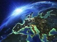 нашата Европа