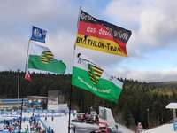 Biathlon 2020 in Oberhof