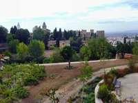Espanha-Granada