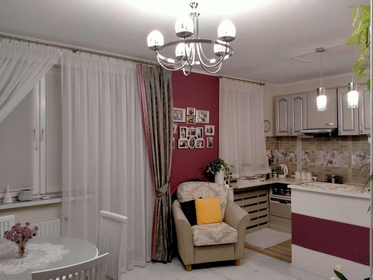 interior del apartamento - el arte de arreglar un pequeño interior (13×10)