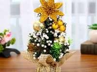 Weihnachtsbaum - ein Baum