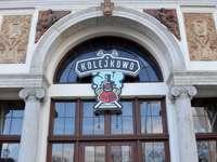 Kolejkowo Wrocław