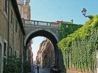 via Giulia Roma Itália