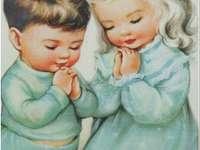 musíme se spolu pomodlit